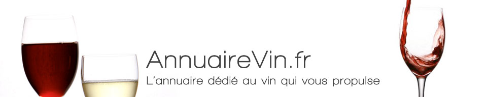annuaire vin